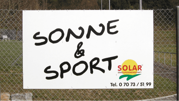 Solar-Cup in Oberndorf