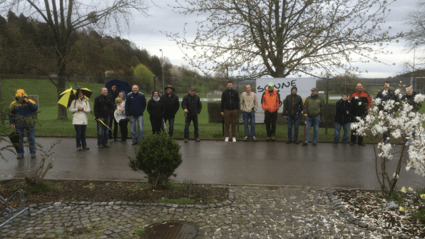 15 Jahre Solarspaziergang in Oberndorf